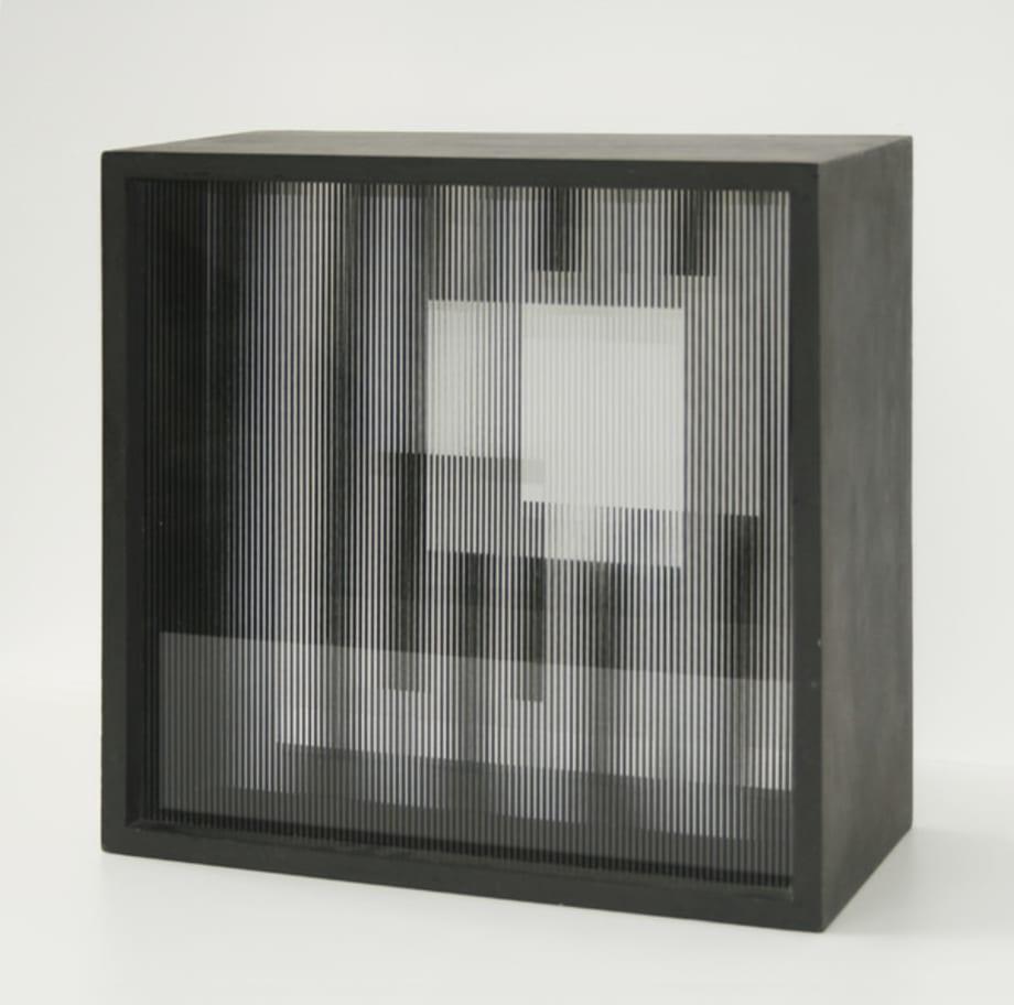 Objekt  Ed. Mat. Collection 64 by Jesús Rafael Soto
