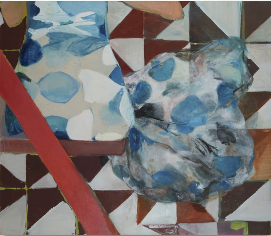 Sentada by Cristina Canale
