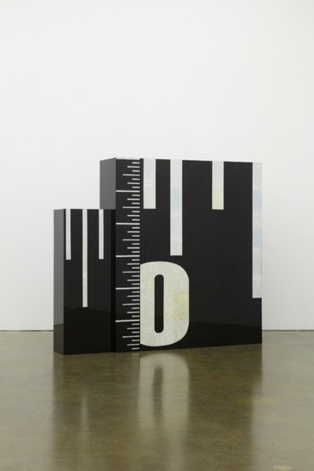 Ruler No.0 by Seungjoo Kim