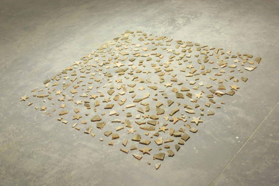 Counting Stars by Li Jinghu