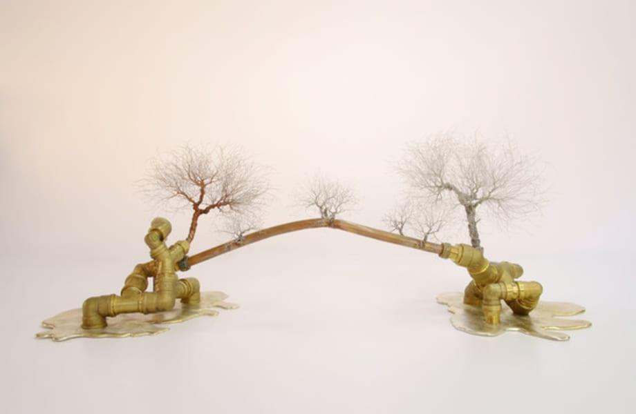 Yuan by Yau Sum LAM