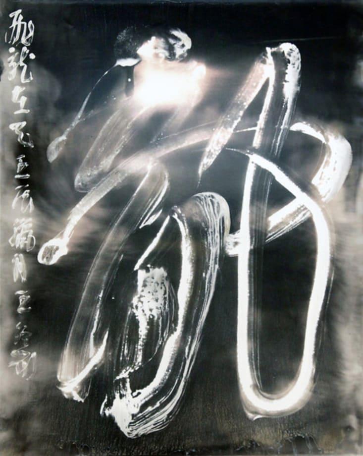 Dragon (2) by Wang Dongling