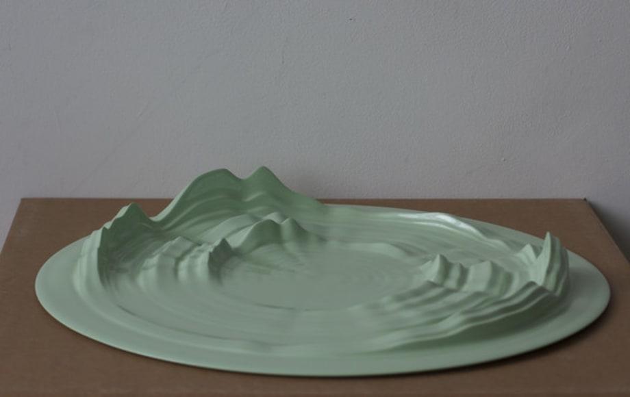 between qiángguó and hūnmí by Andrea Wolfensberger