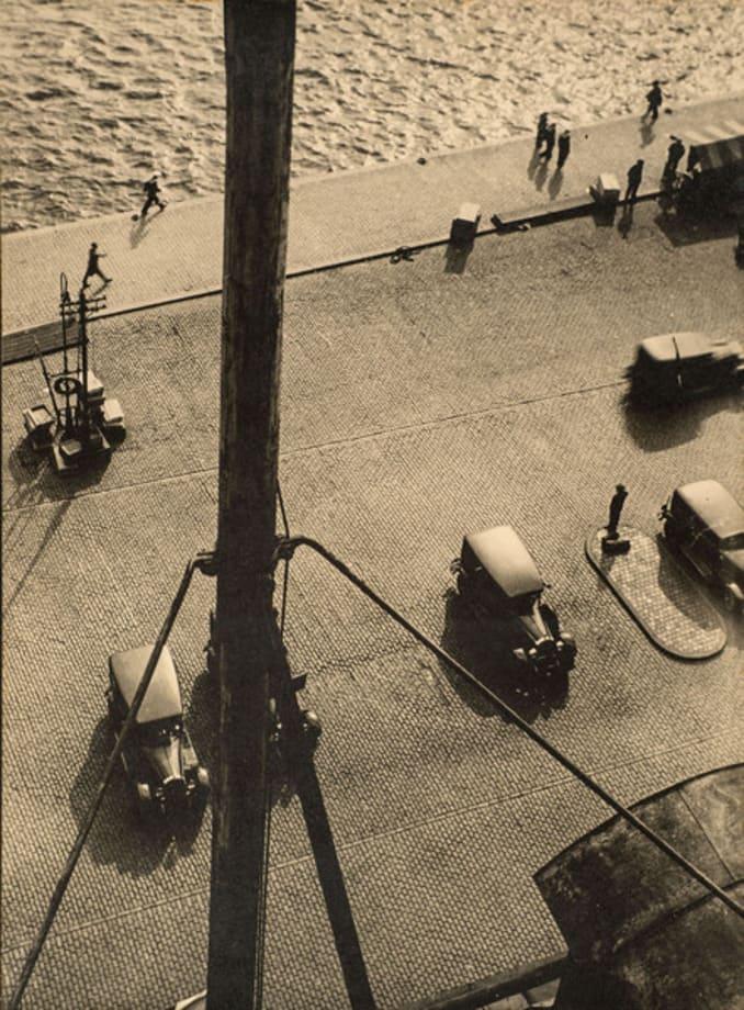 Stockholm by László Moholy-Nagy