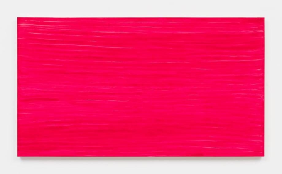 Monochrome / Girly (Girly Pink, Série 1) Paris, Mars 2013 by Jean-Luc Moulène