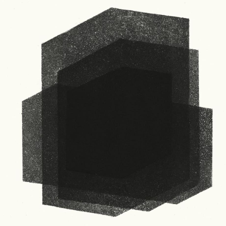 Matrix VIII by Antony Gormley