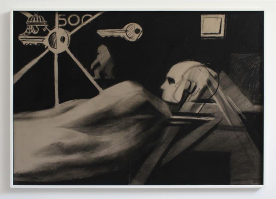 Waking Up From Abstraction by Wojciech Bąkowski