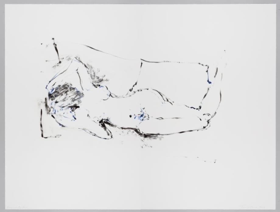 Incensed by You by Tracey Emin