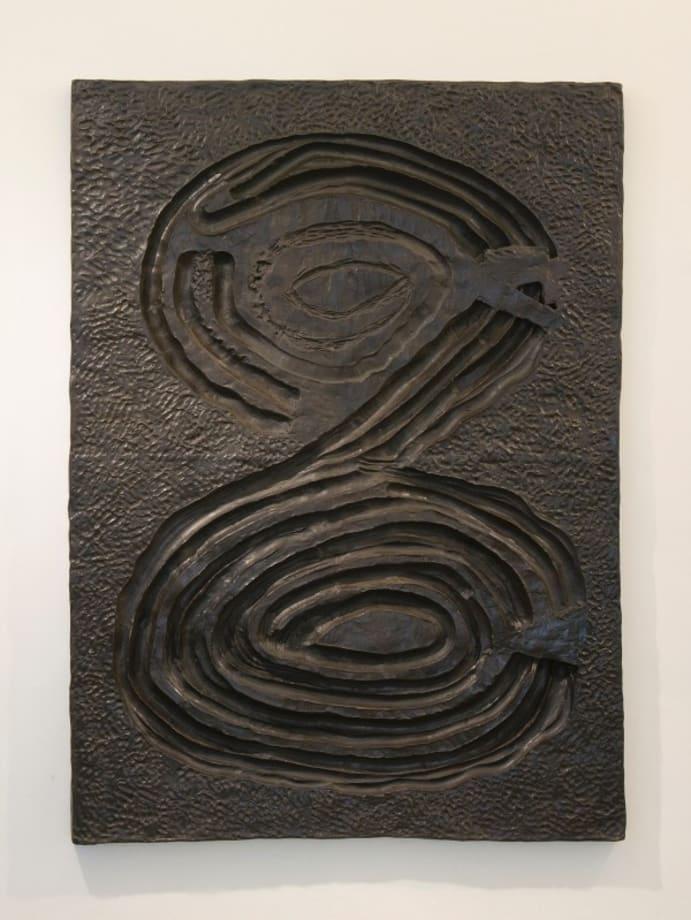 Deus Cisne Cérebro Cisne by Erika Verzutti