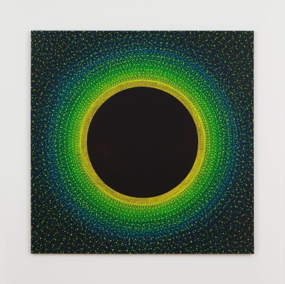 Alchimie 335 by Julio Le Parc