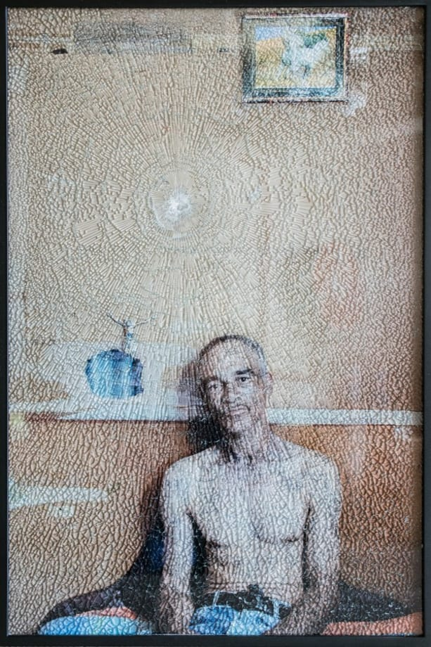 Keith, Lavender Hill by Mikhael Subotzky