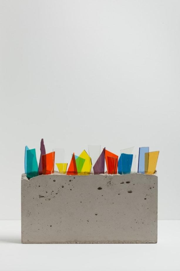 Concreto 4.0 / 02 by David Batchelor