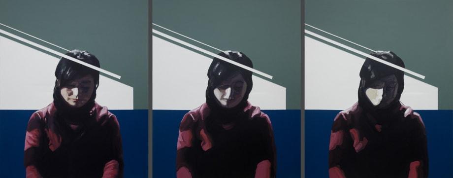 More No.3 by Wang Jianwei