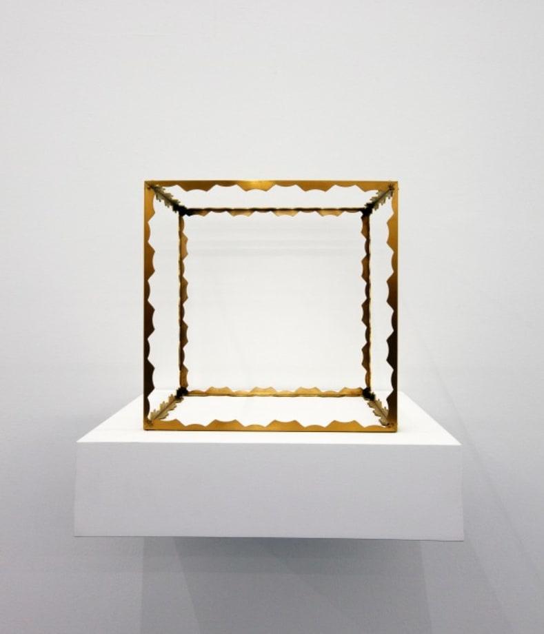 Perimeter Hollowed - The Perfect Brackets by Inga Svala Thorsdottir & Wu Shanzhuan