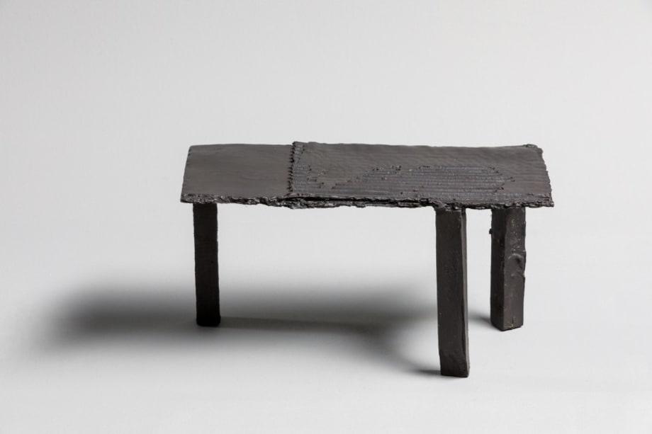 Small Bronze Models #24 by Pedro Cabrita Reis