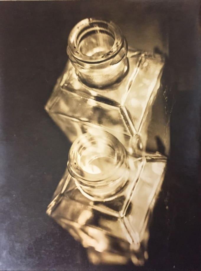 Frascos de Cristal Nº 6 by Horacio Coppola