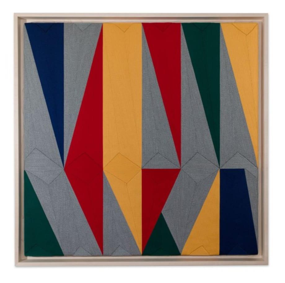 "2.96, from the series ""Tablas"" by Eduardo Terrazas"