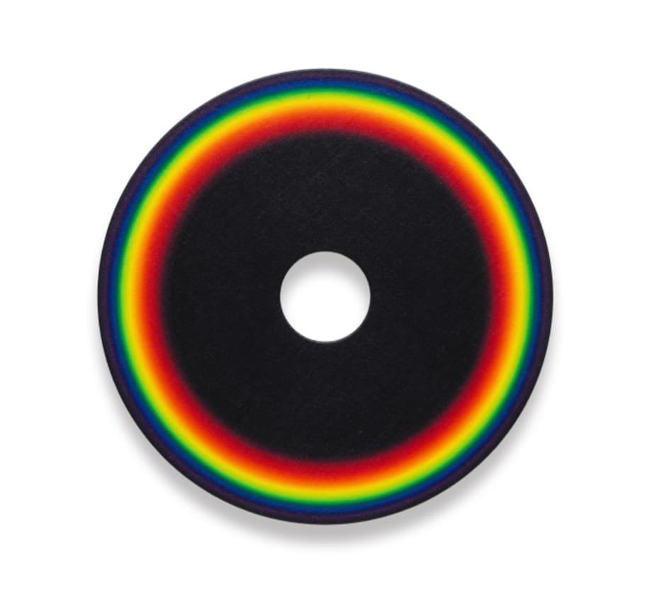 Colour experiment no. 89 by Olafur Eliasson
