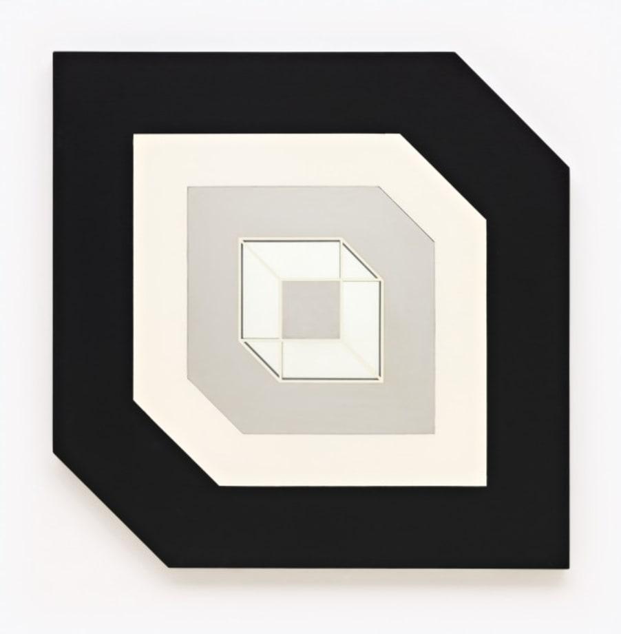 Lux III by Larry Bell