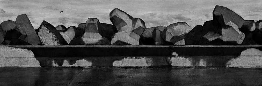 Nord Pas-de-Calais, France by Josef Koudelka