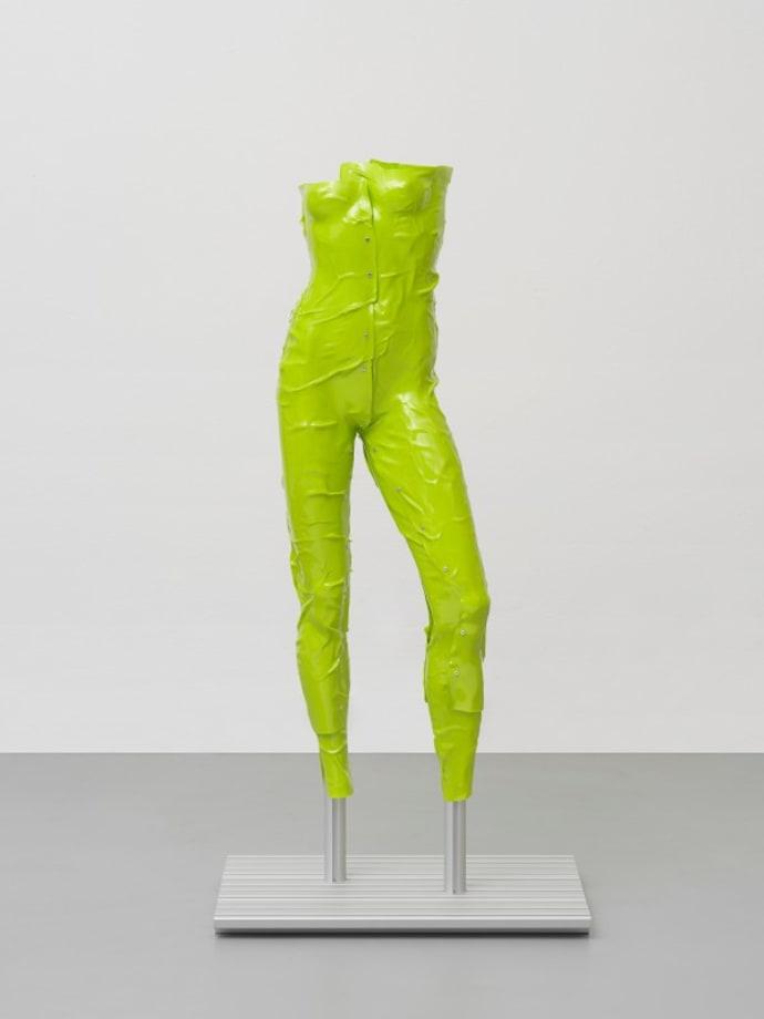 Vein Suit (Xenon) by Steffen Bunte