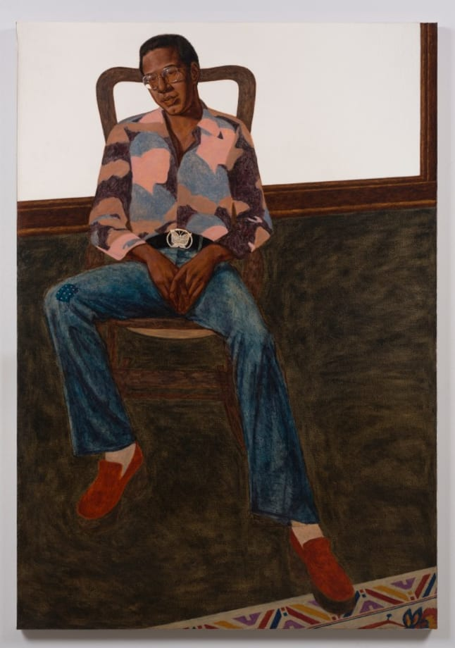 Greg by Barkley L. Hendricks