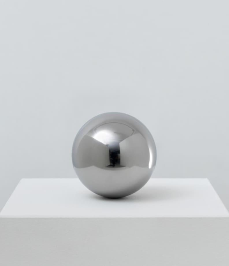 Kugel I by Gerhard Richter