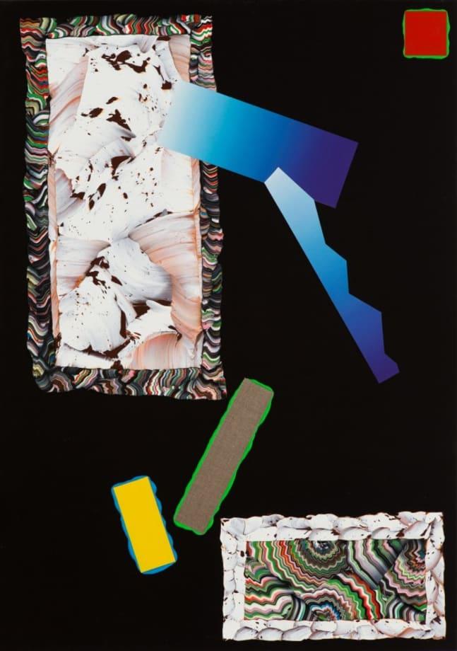 Untitled [1.837] by Zander Blom