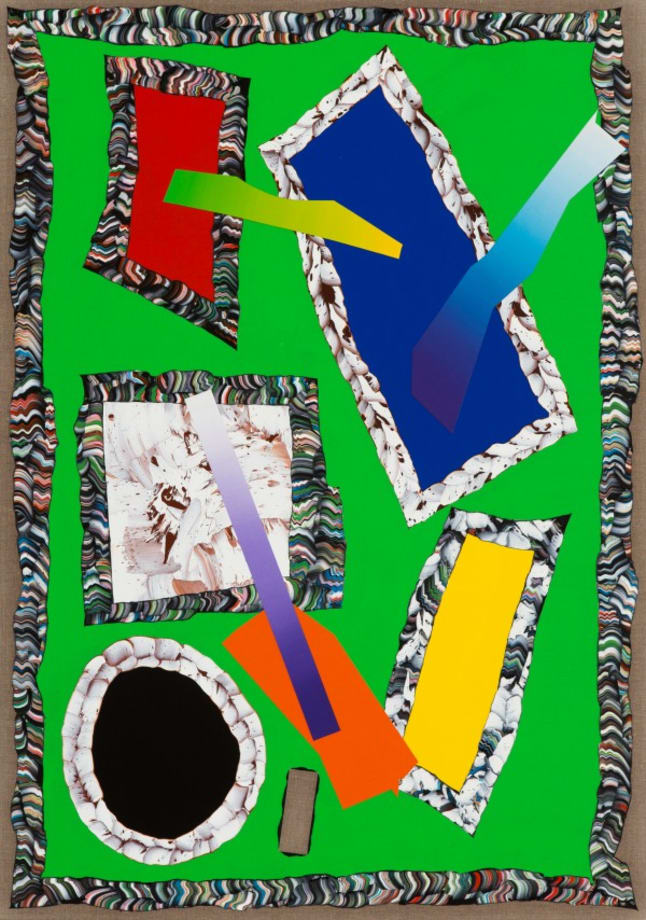 Untitled [1.839] by Zander Blom