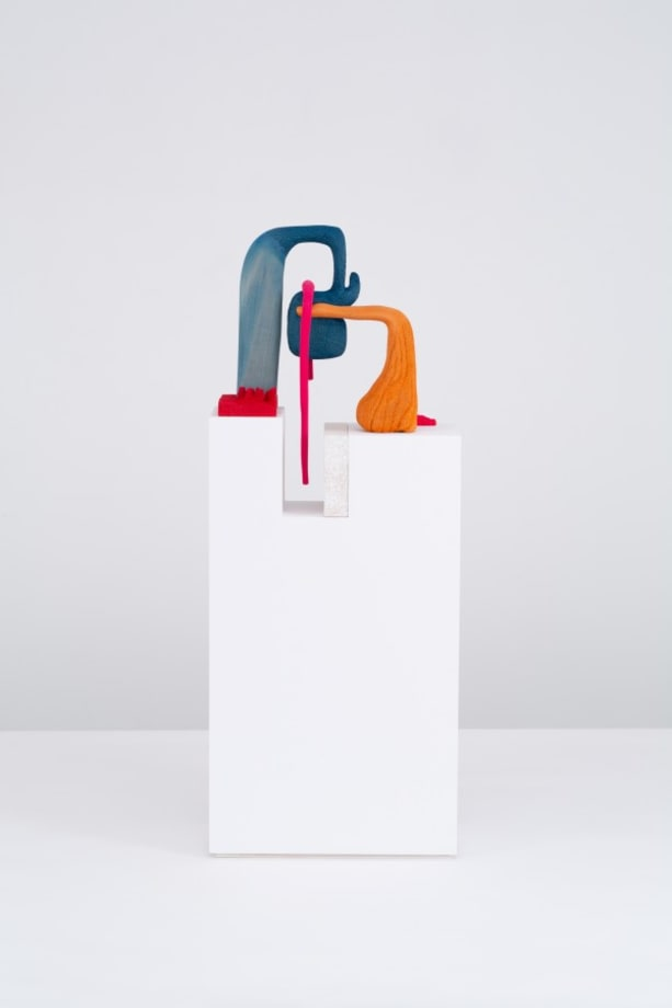 Consent by Matthew Ronay