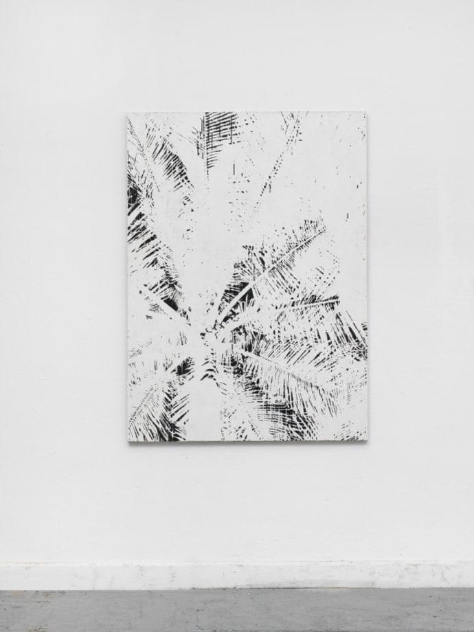 """Watching shadows melt (Cure)"" by Gregor Hildebrandt"