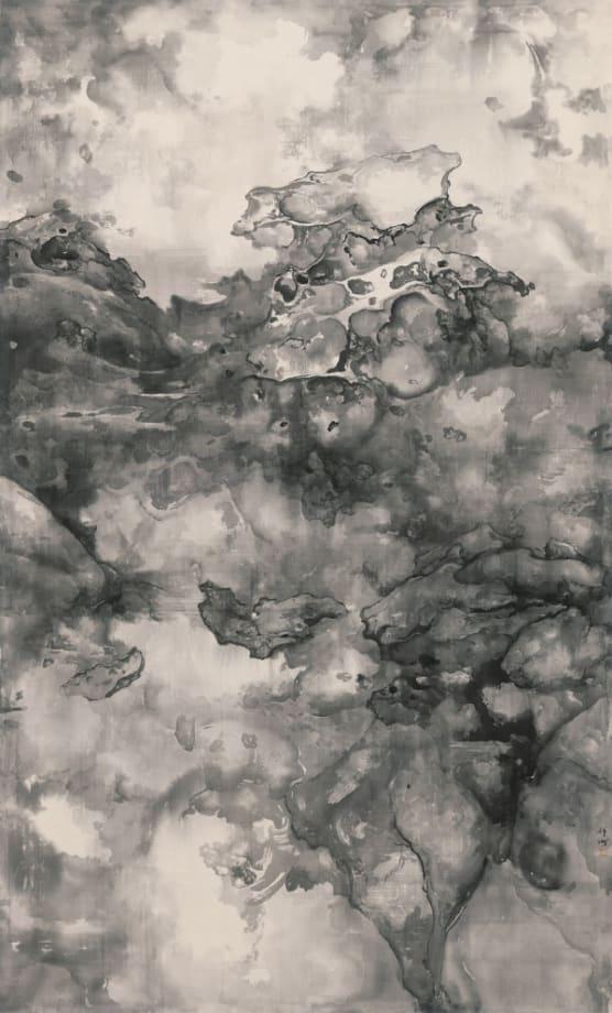 Mighty Clouds by Tai Xiangzhou