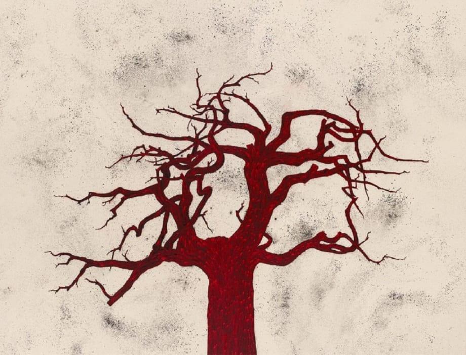Tree No. 15 ( PC1413) by Tony Bevan