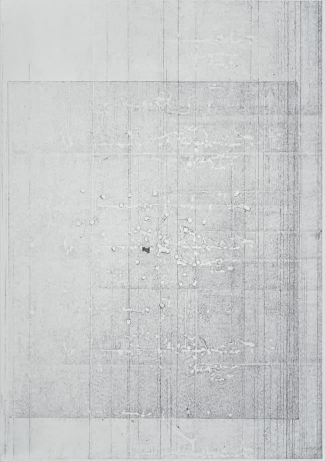 White Holes III by KONG Chun Hei