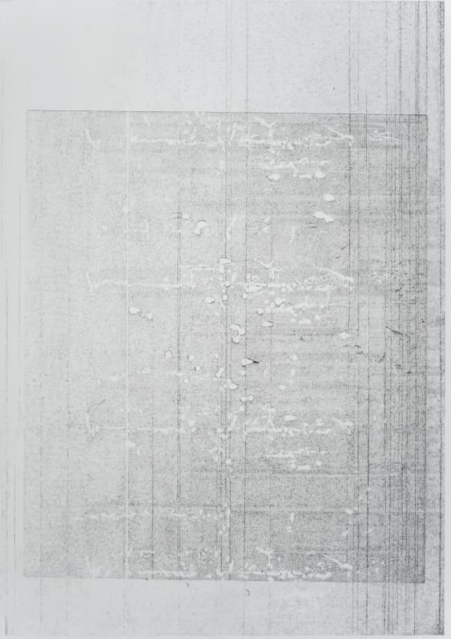 White Holes V by KONG Chun Hei