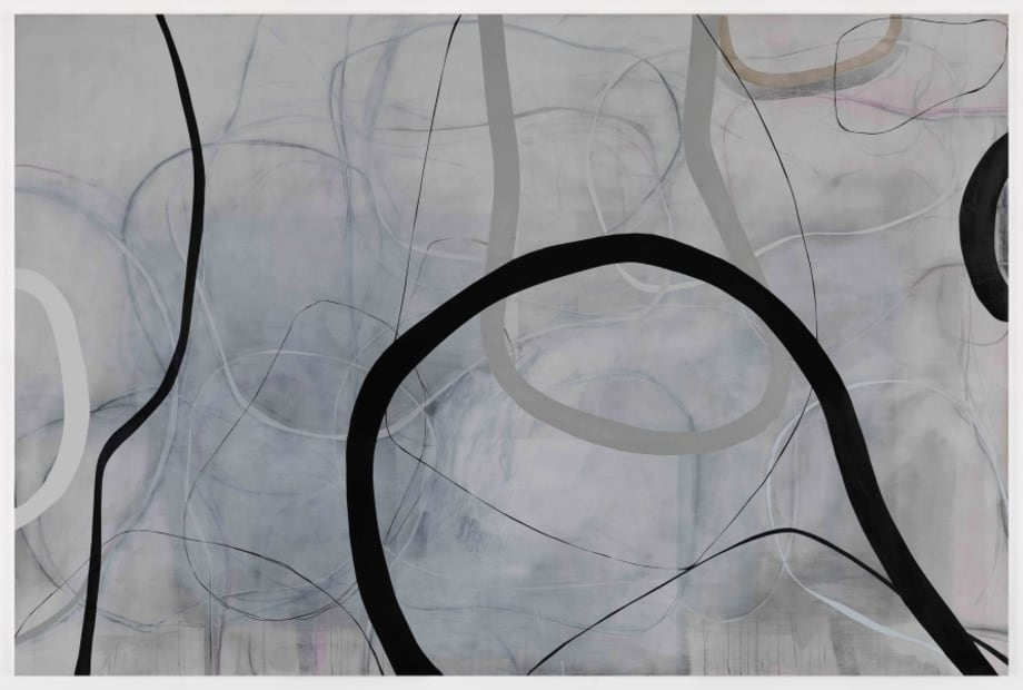 Lines by Zhou Li