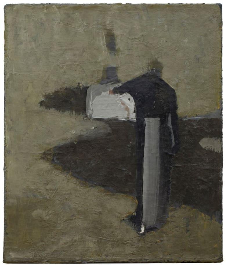 Untitled No.3 by Ruixiang Qiu