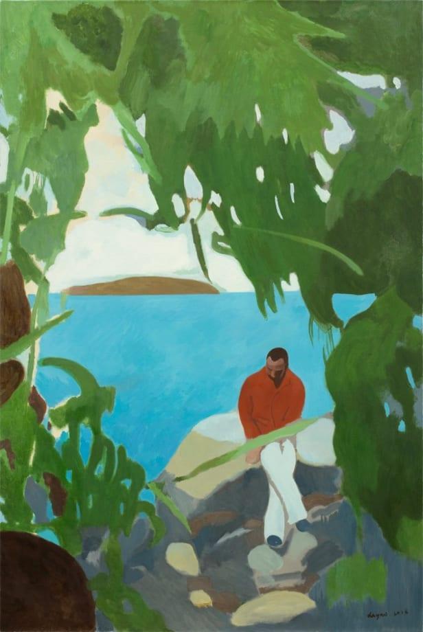 Island No.1 by Dayao Tang