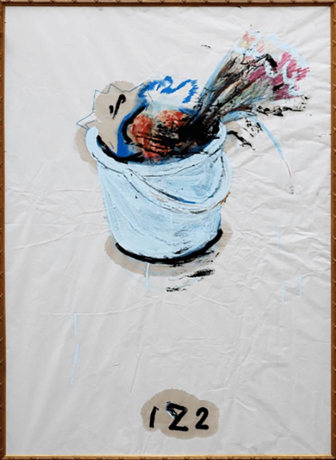 Untitled by Yilun Zhou