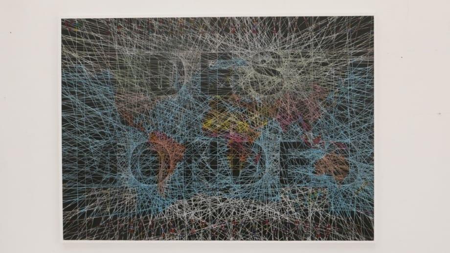 DES MONDES by Carmen Perrin