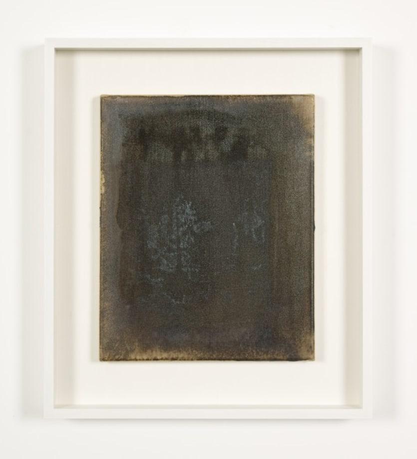 Silver Salt 01 by Edith Dekyndt
