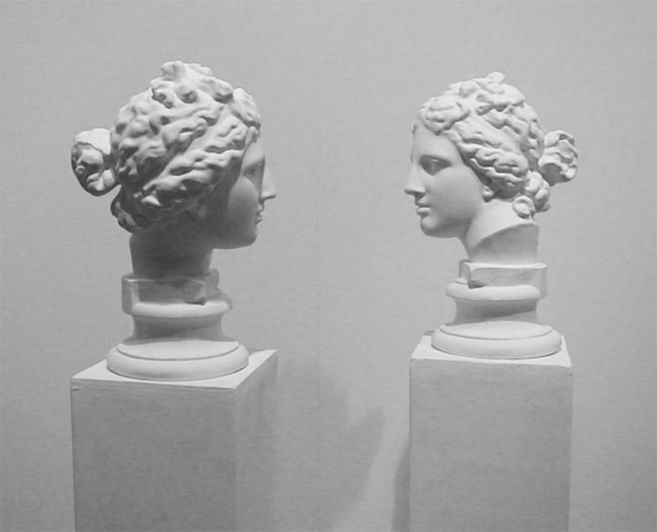 Mimesi by Giulio Paolini