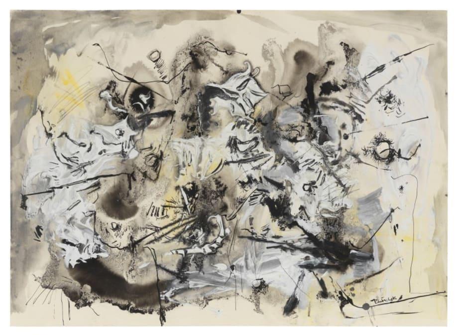 G 1 by Hans Platschek