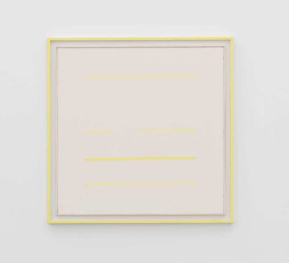 Spazio Luce No. 31 by Antonio Calderara