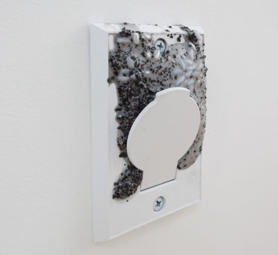 Untitled (Work in Progress) by Amy Yao