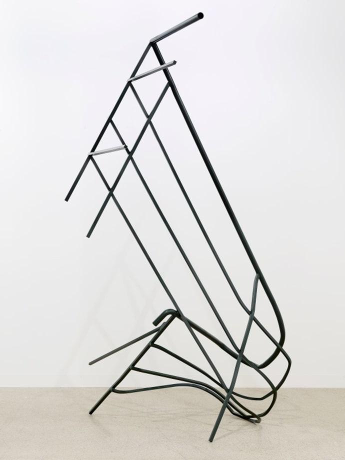 Balustrade by Monika Sosnowska