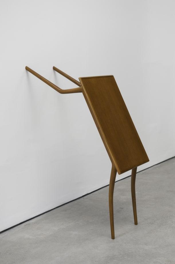 Sem título (mesa curiosa) by Edgard de Souza