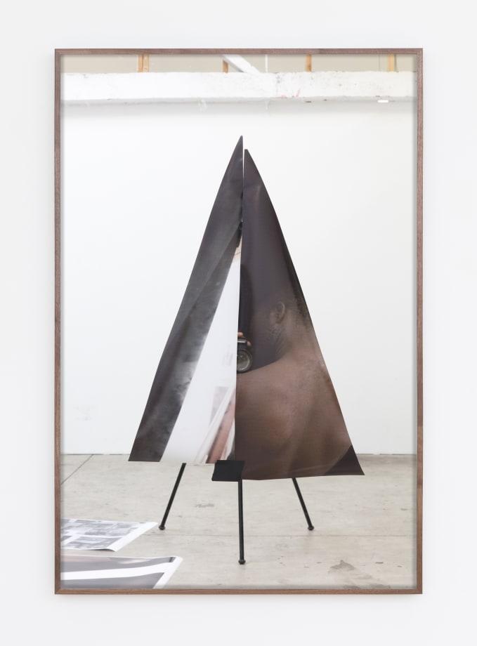 Mirror Study (0X5A7384) by Paul Mpagi Sepuya