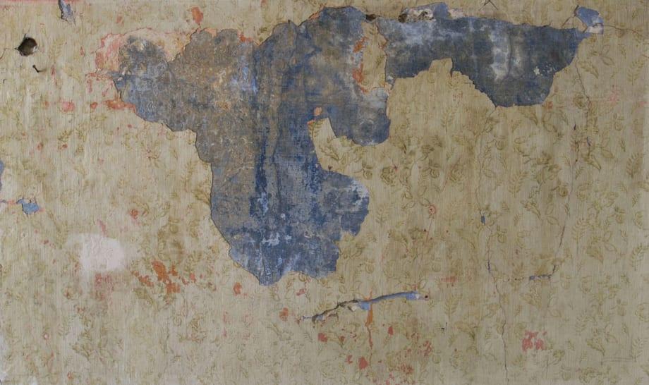 5_I fondamenti della luce - archeologia  (intonaco 5) by GianMaria Tosatti