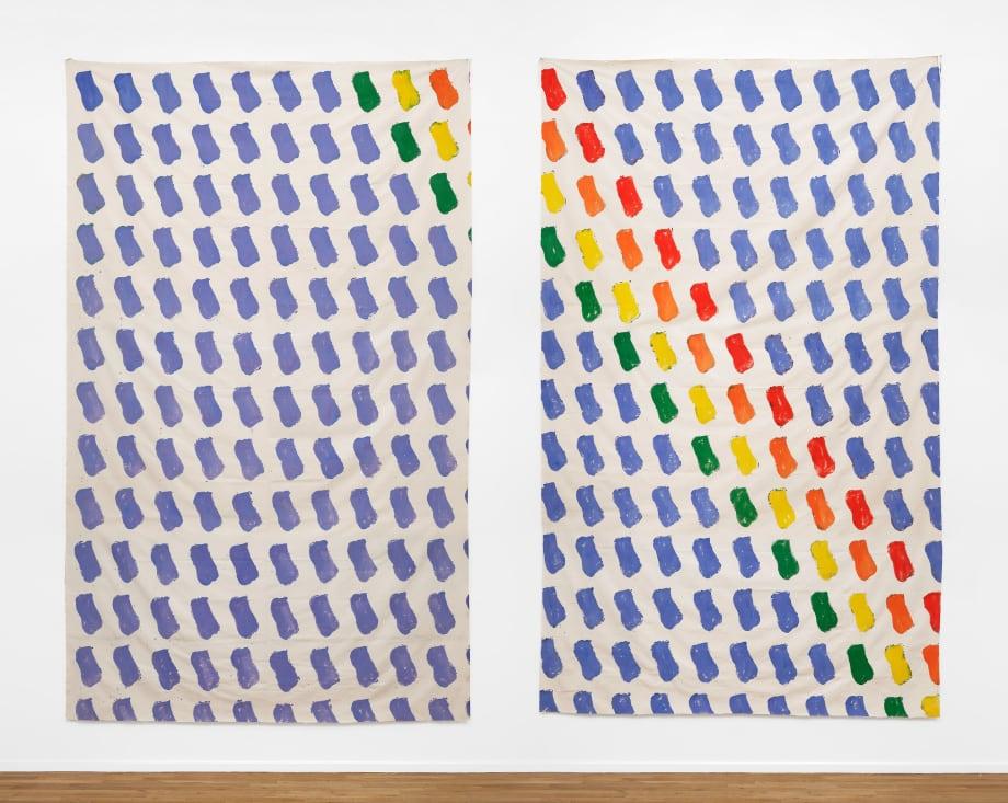 2009/371 by Claude Viallat